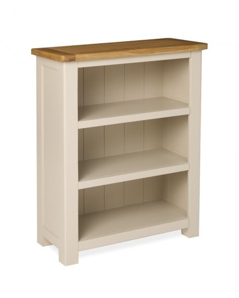 Northport Stone Small Bookcase