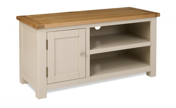 Northport Stone TV Cabinet