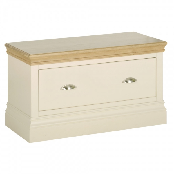 Lundy Blanket Chest