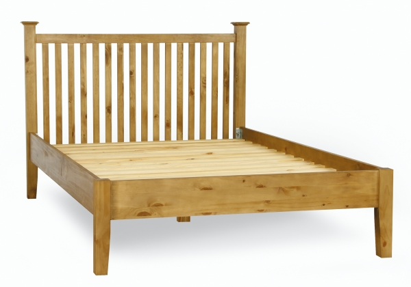 Welland Pine 5  King Size Bed