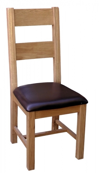 Clovelly Oak Dining Chair