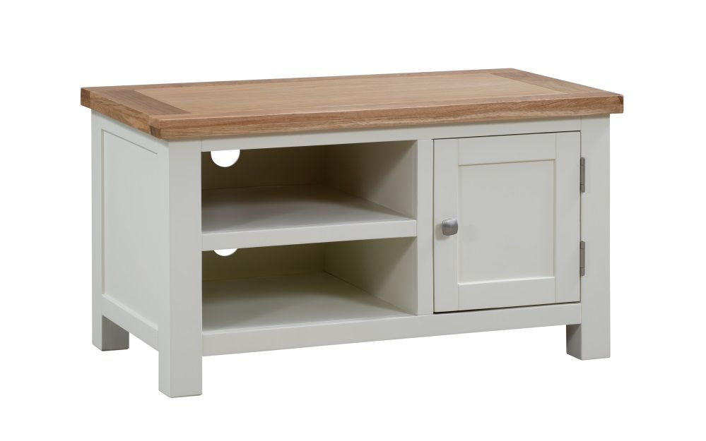 Dorset Painted TV Unit