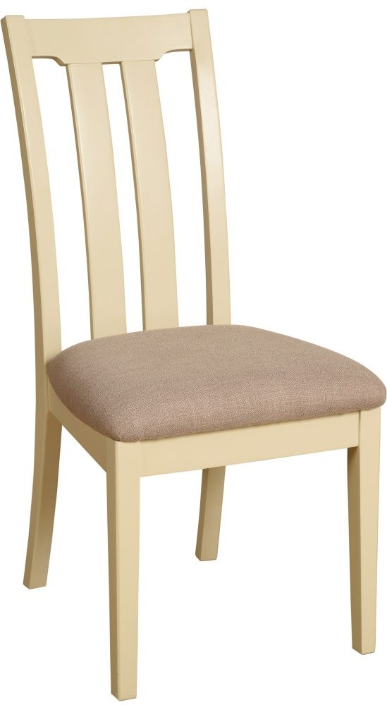 Lundy Slat Back Dining Chair