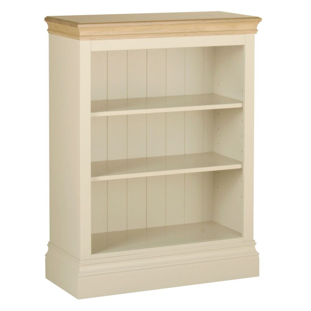 Lundy 3  Bookcase