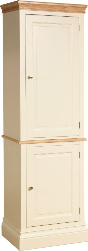 Lundy Single Larder Cupboard