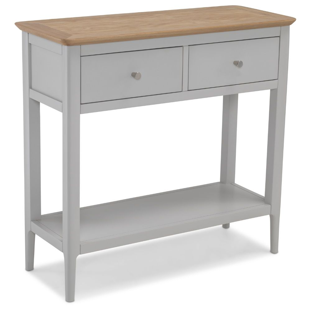 Waverley Grey Console Table
