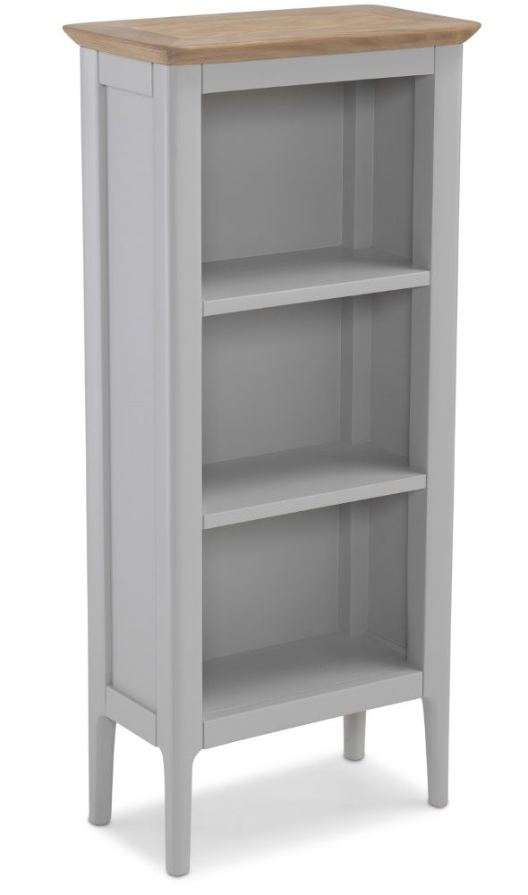 Waverley Grey CD Bookcase