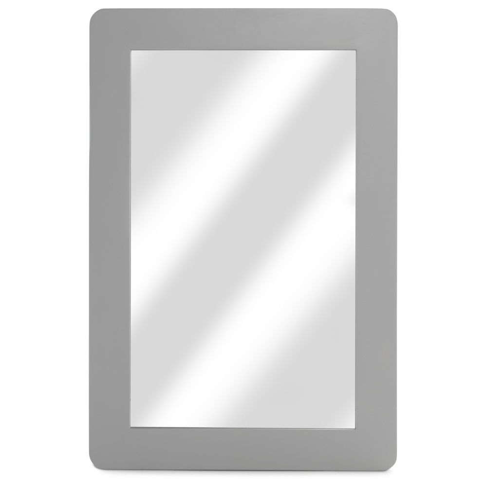 Waverley Grey Wall Mirror