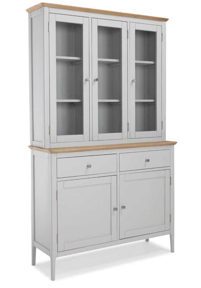 Waverley Grey Glazed Dresser