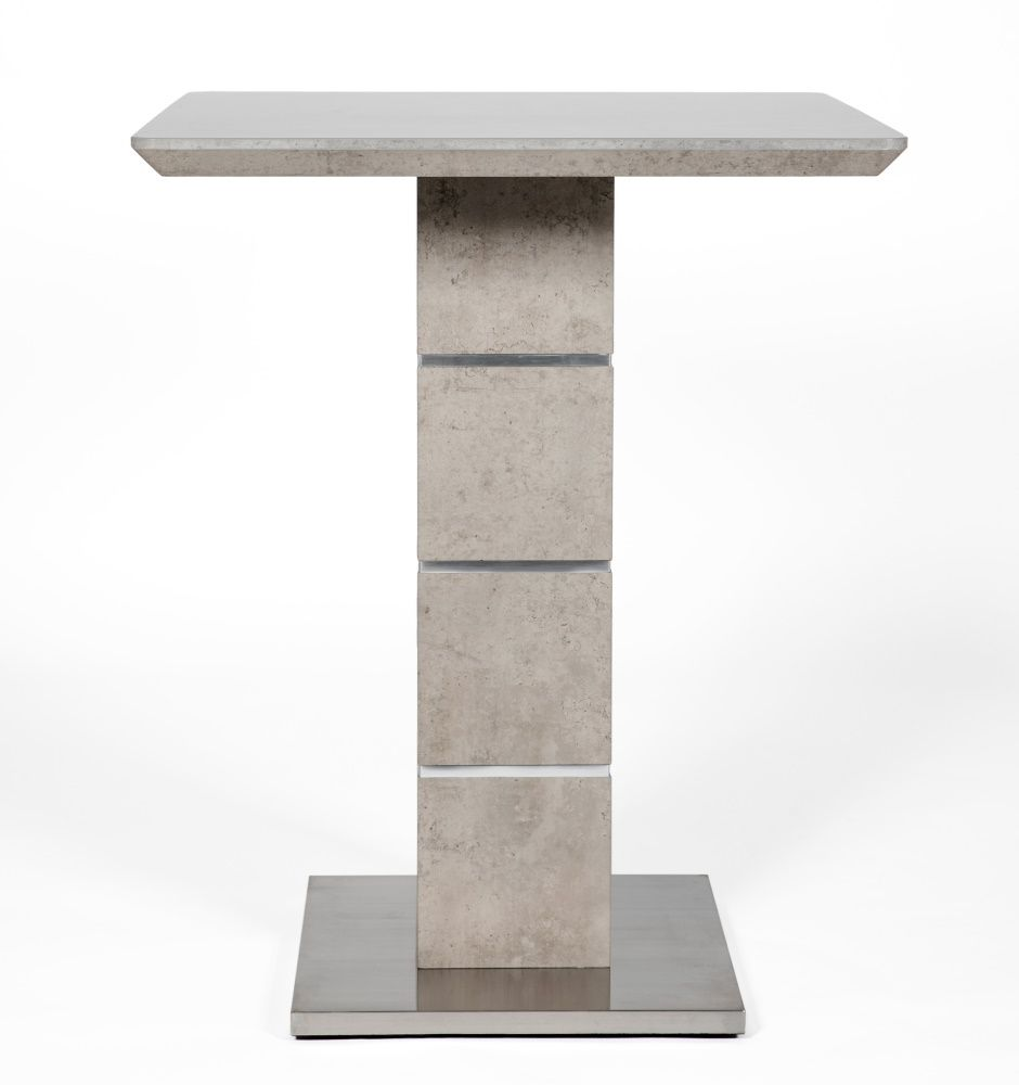 Manhattan Bar Table