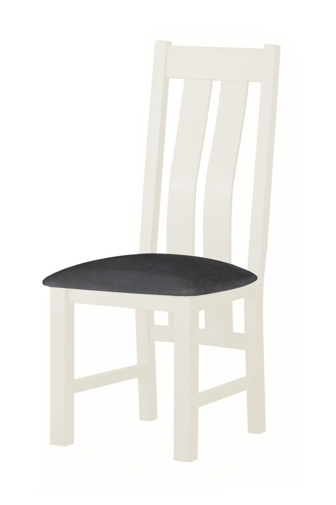 Northport White Dining Chair