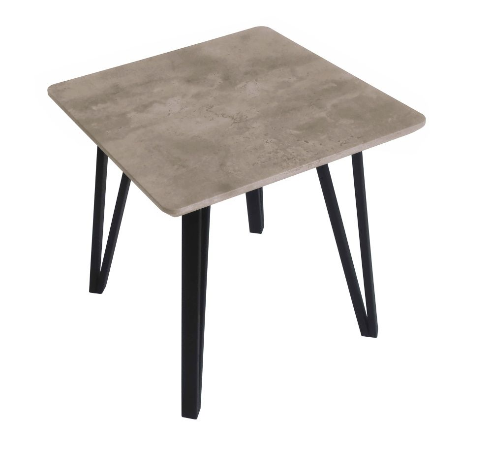 Tetro Lamp Table