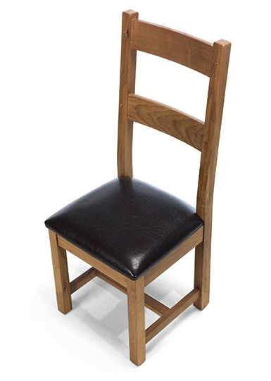 Windsor Oak Dining Chair