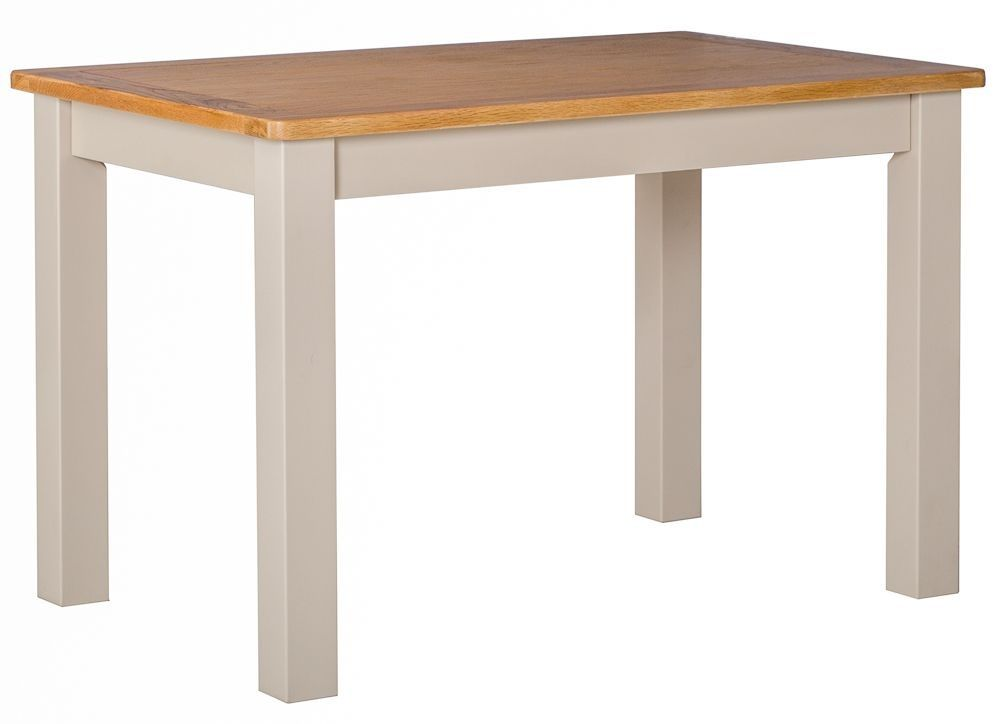 Northport Stone 1.2m Dining Table