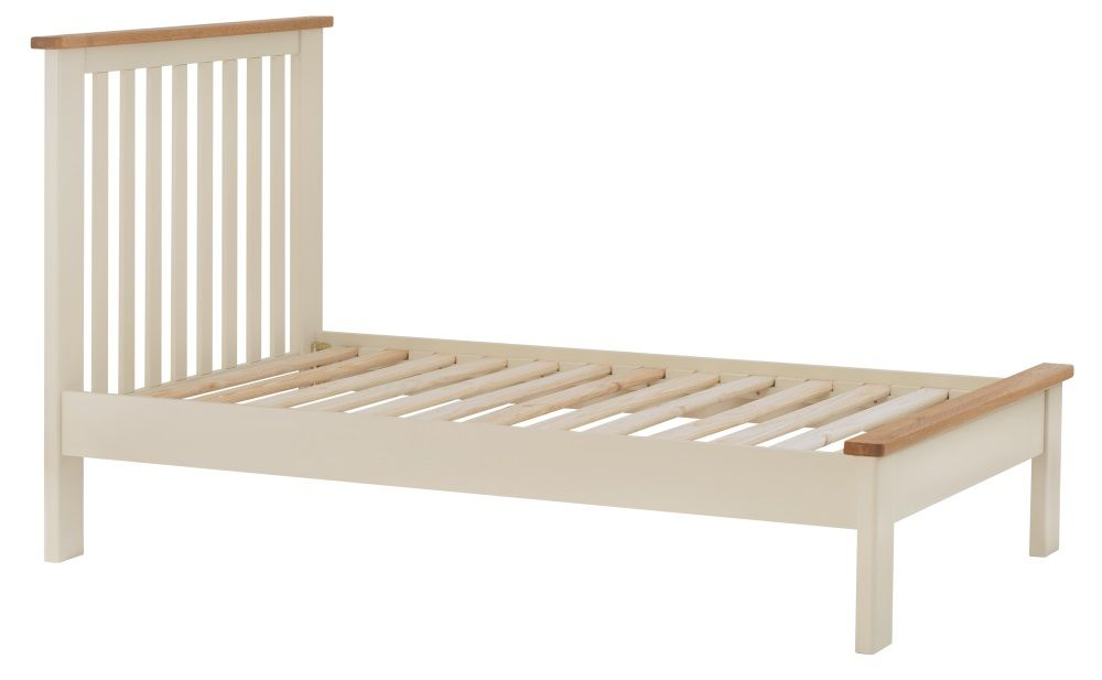Northport Cream Single Bed