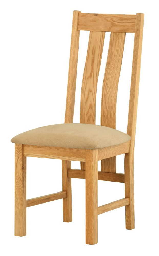 Portland Oak Dining Chair