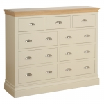 Lundy 3 over 6 Chest of Drawers