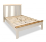 Northport Stone Double Bed