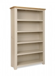 Northport Stone Large Bookcase