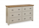 Northport Stone 6 Drawer Wide Chest