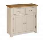 Northport Stone 2 Door 2 Drawer Sideboard