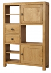 Avon Oak High Display Unit