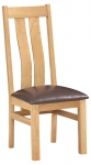 Dorset Oak Arizona Chair