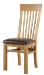 Avon Oak Dining Chair