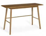 The Malmo Oak Console Table