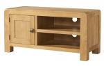 Avon Oak TV Unit