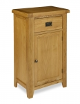 North Bay Oak Hall Cupboard