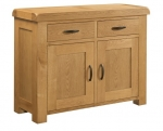Clovelly Oak Sideboard