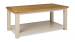 Northport Stone Coffee Table