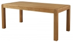 Avon Oak 1.8m Dining Table