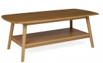Malmo Oak Coffee Table