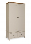 Northport Stone Gents  Wardrobe