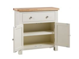 Thumbnail Dorset Painted Compact Sideboard