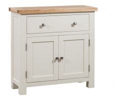 Dorset Painted Compact Sideboard