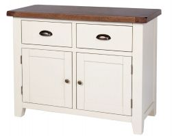 Gloucester Painted Two Door Sideboard