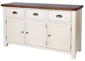 Gloucester Painted Large Sideboard