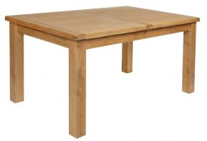 Hereford Oak 1.5 m Extending Table