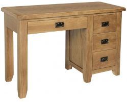 Hereford Oak Dressing Table