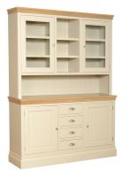 Lundy Large Glazed Top Dresser