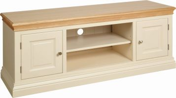 Lundy 2 Door TV Cabinet
