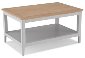 Waverley Grey Coffee Table