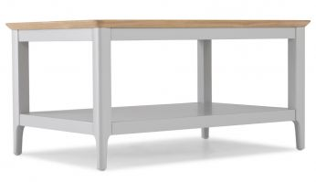 Thumbnail Waverley Grey Coffee Table