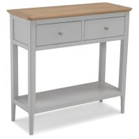 Thumbnail Waverley Grey Console Table