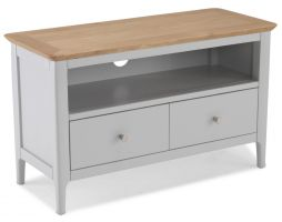 Waverley Grey TV Cabinet