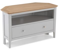 Waverley Grey Corner TV Cabinet