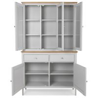Thumbnail Waverley Grey Glazed Dresser